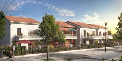 Appartements neufs Saint-Simon référence 5618