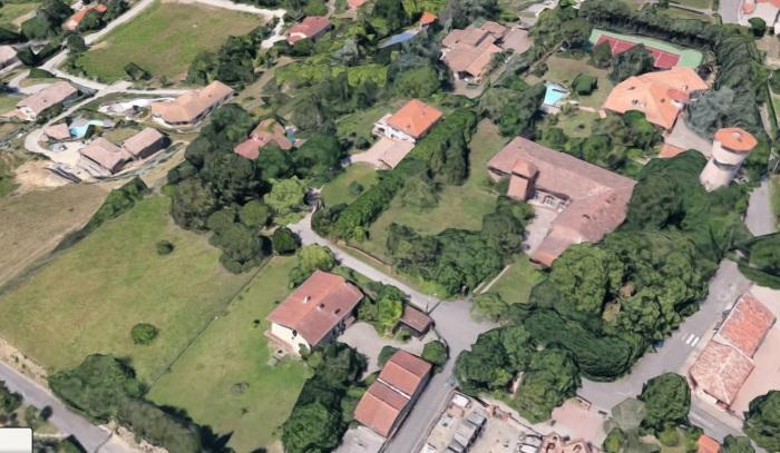Maisons neuves et appartements neufs Goyrans référence 5649 : aperçu n°3
