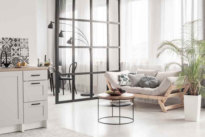 Appartements neufs Villeneuve-Tolosane référence 5657 : aperçu n°1