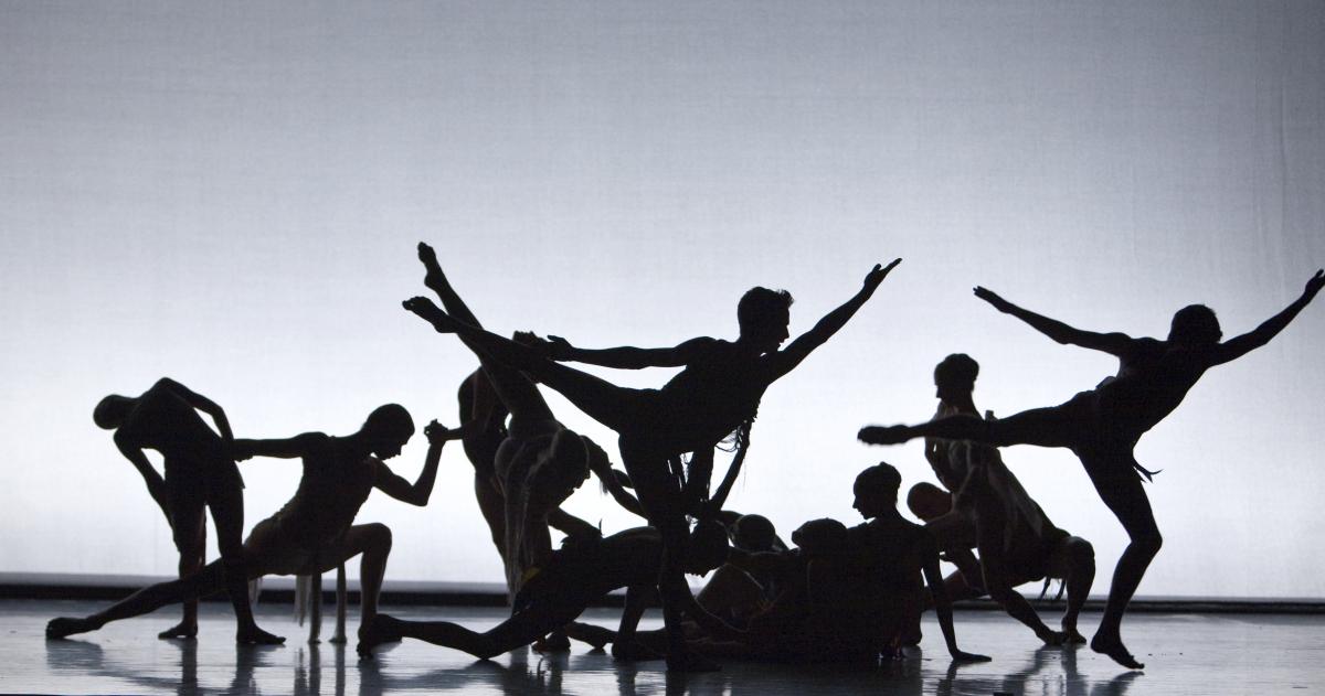 où vivre autour de Toulouse en famille  - spectacle de danse contemporaine