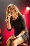 où vivre autour de Toulouse en famille  - la chanteuse Izia en concert au Week-end des Curiosités à Ramonville
