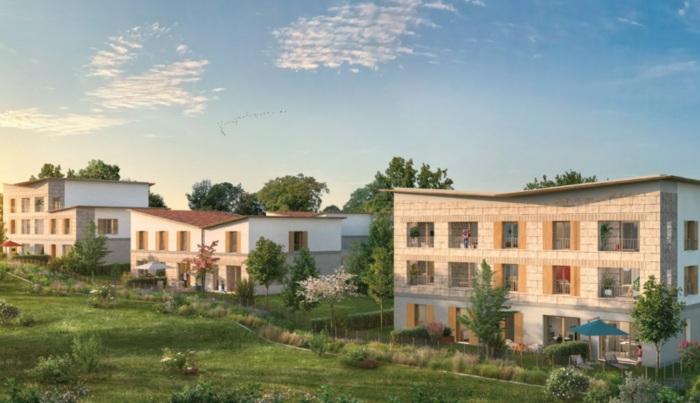 Maisons neuves et appartements neufs Cornebarrieu référence 5748 : aperçu n°2
