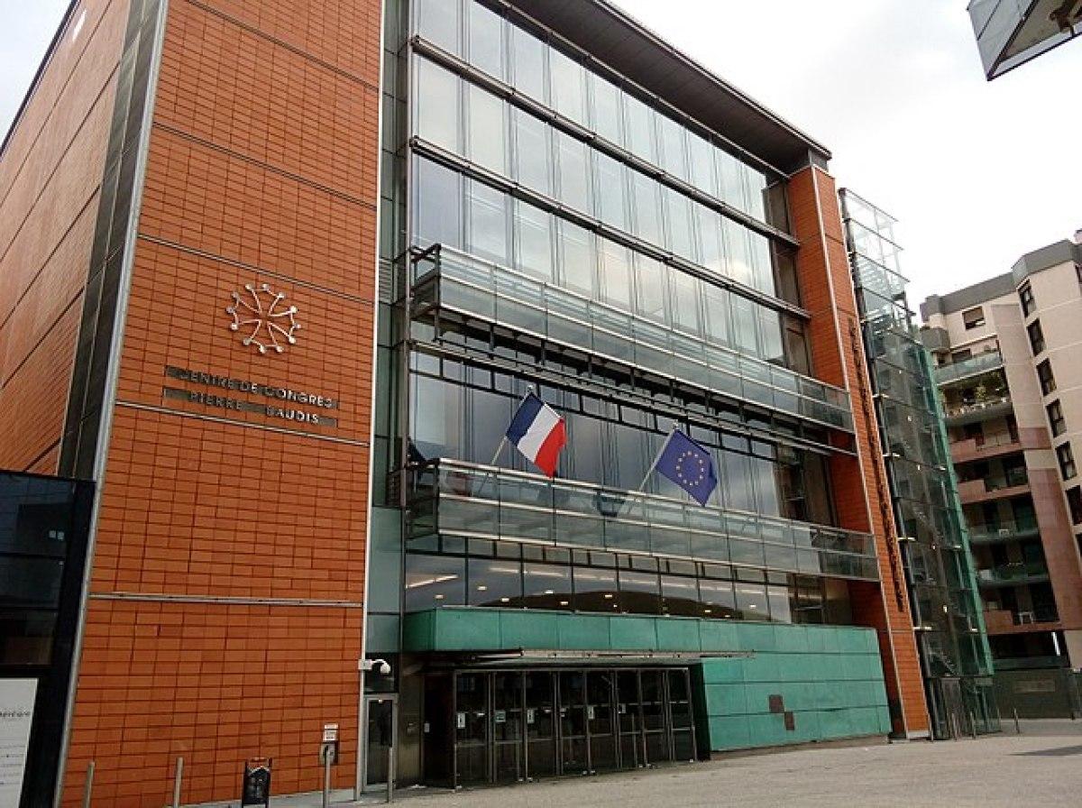 Quartiers où investir à Toulouse – le centre des congrès du quartier Compans-Caffarelli