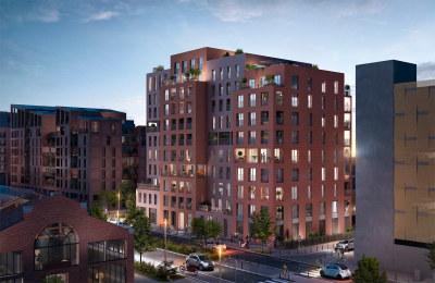 Appartements neufs Purpan référence 5758