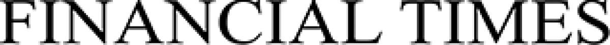 Logo du Financial Times