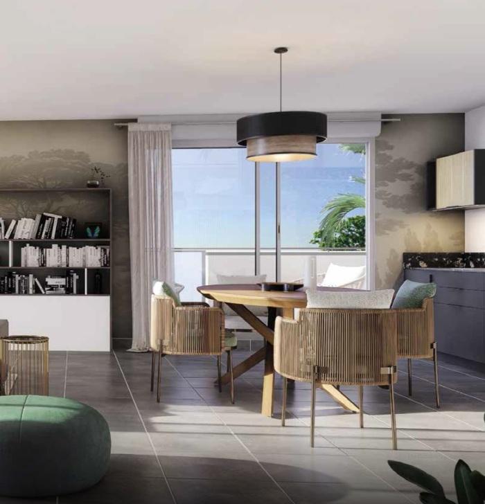 Maisons neuves et appartements neufs Labarthe-sur-Lèze référence 5756 : aperçu n°2