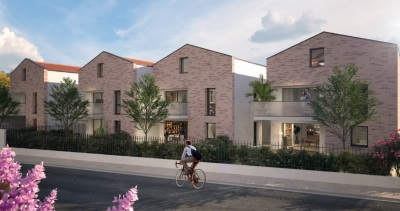 Maisons neuves et appartements neufs Côte Pavée référence 5742