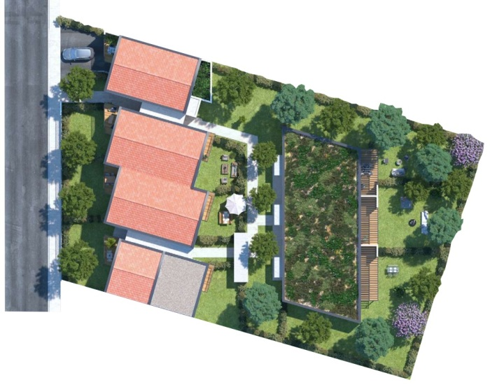 Maisons neuves et appartements neufs Côte Pavée référence 5742 : aperçu n°3
