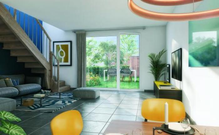 Maisons neuves et appartements neufs Pins-Justaret référence 5768 : aperçu n°1