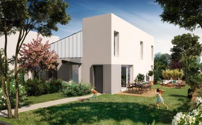 Appartements neufs Barrière de Paris référence 5795