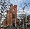 Appartement neuf Toulouse Saint Agne – vue sur l'église Sainte-Germaine