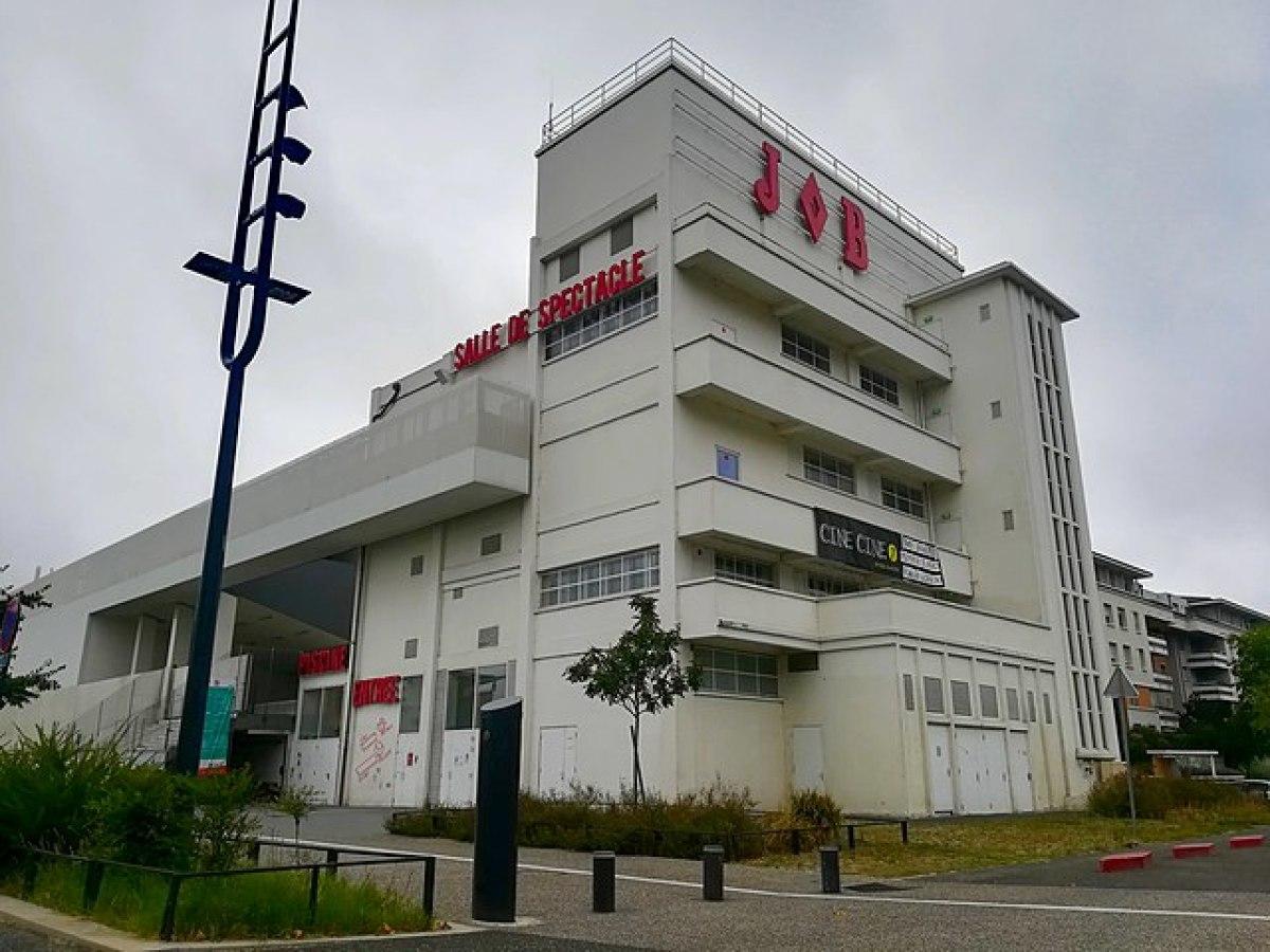 appartement neuf 7 deniers – l'ancienne usine JOB, pôle culturel des 7 deniers