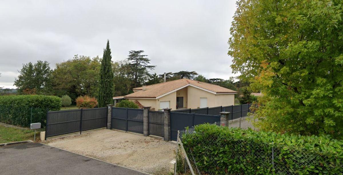 Immobilier neuf à Vigoulet-Auzil - Maison à Vigoulet-Auzil