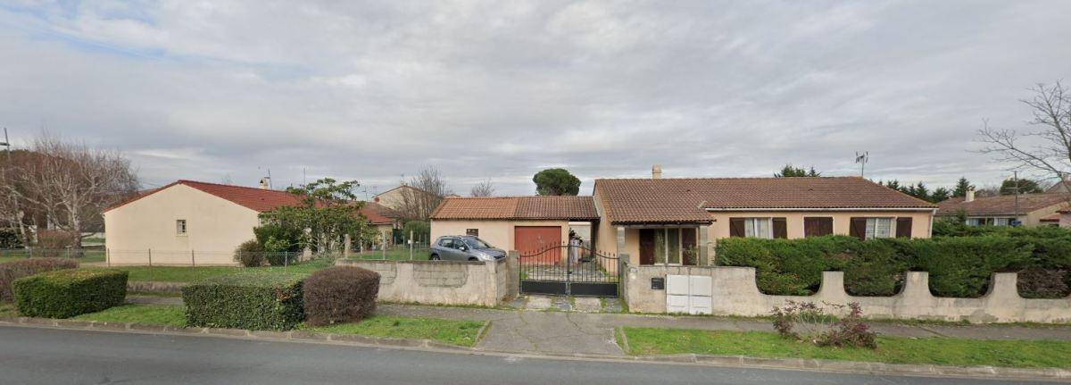 Programme neuf Portet-sur-Garonne- Maisons dans le quartier Récébédou