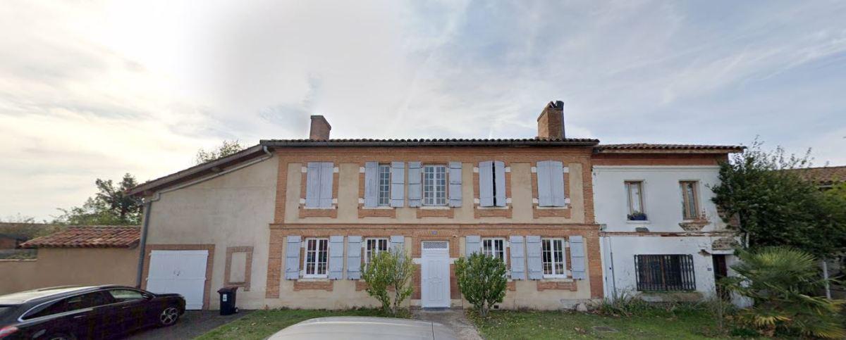 Immobilier neuf Saint-Clar-de-Rivière - Maison à Saint-Clar-de-Rivière Centre