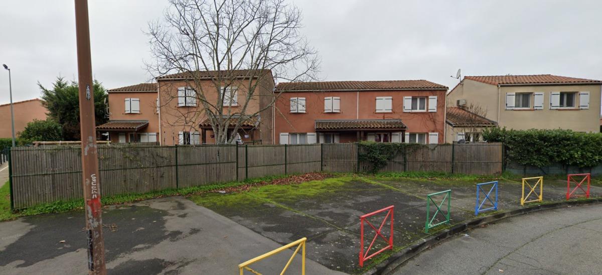 immobilier neuf les Pradettes - Des pavillons typiques du quartier des Pradettes à Toulouse