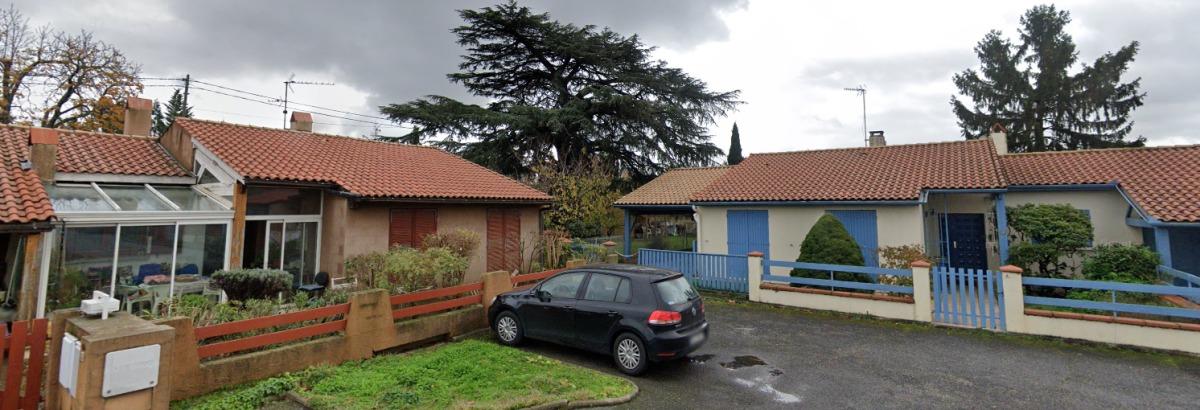 immobilier neuf les pradettes - Des pavillons du quartier des Pradettes à Toulouse