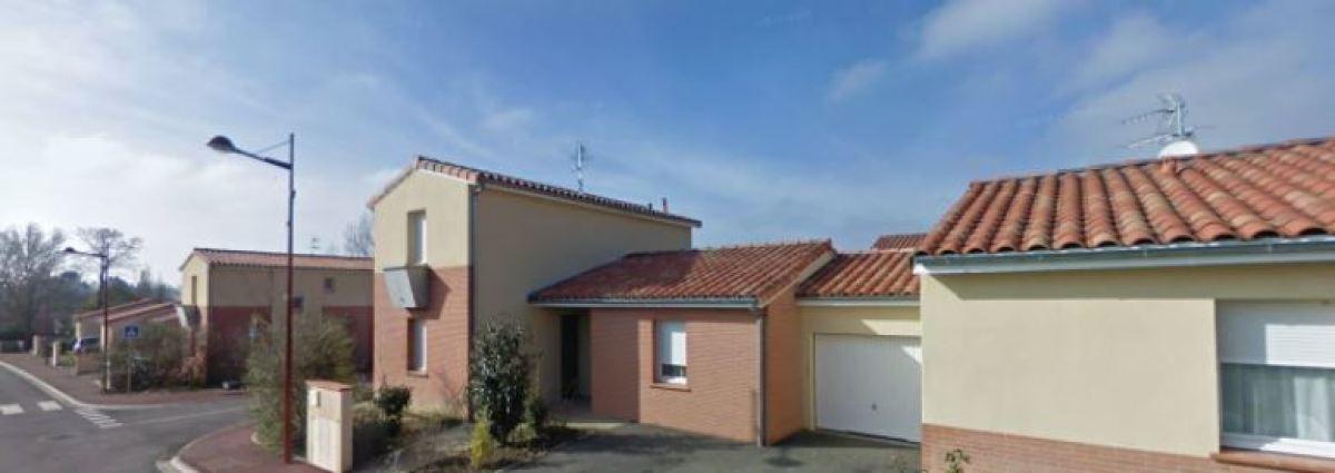 Immobilier neuf Belberaud – vue sur un lotissement dans le quartier Coulumié à Belberaud