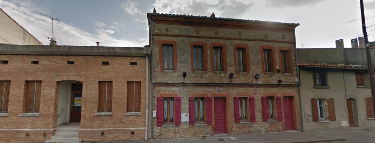 immobilier neuf à Villefranche de Lauragais  –  avenue de la Fontasse