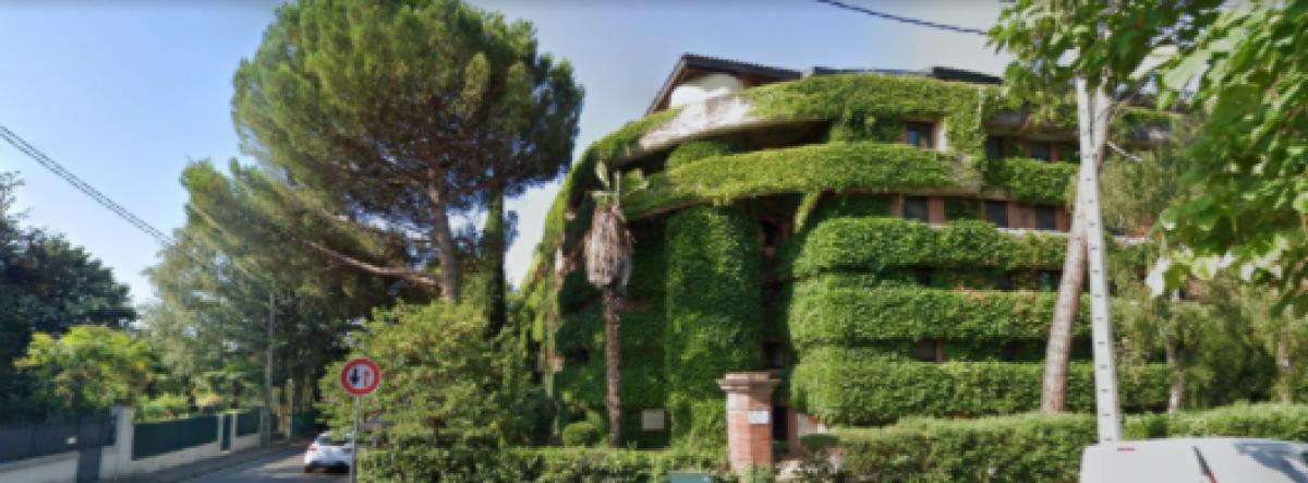 Programme neuf Côte Pavée - vue sur une résidence dans le quartier Côte Pavée à Toulouse