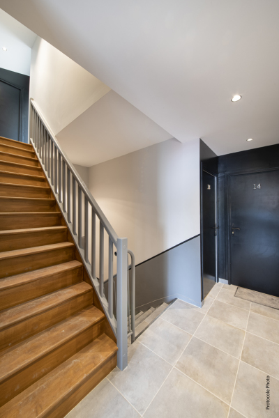 Appartements neufs Le Busca référence 5799