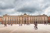 loi pinel toulouse - La place du Capitole à Toulouse