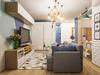 Logement étudiant Toulouse – Intérieur d'un appartement neuf et décoré