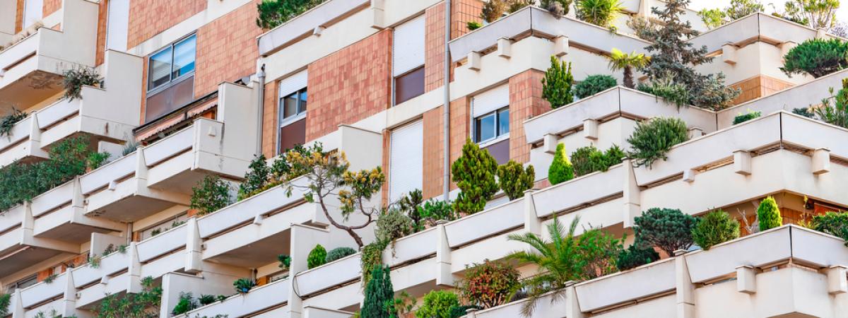 Location appartement neuf Toulouse – vue sur une résidence moderne à Toulouse