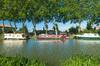 VNF Canal du Midi –Bateaux de plaisance sur le Canal du midi