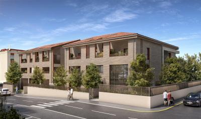 Appartements neufs Jolimont référence 5910