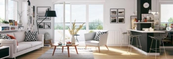 Appartements neufs Castanet-Tolosan référence 5908 : aperçu n°1