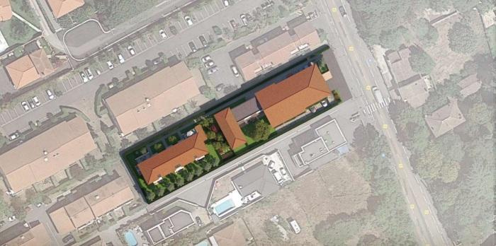 Appartements neufs Aucamville référence 5962 : aperçu n°3